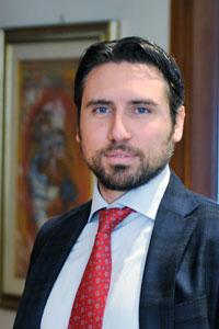 Avvocato Emanuele Mazzaro