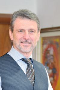 Dr. Comm. Roberto Giordani